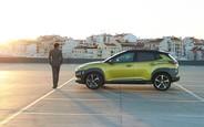 Автомобиль недели: Hyundai Kona