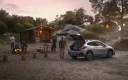 Автомобиль недели: Subaru XV