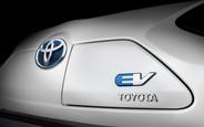 Toyota сделает электрокар со сверхбыстрой зарядкой