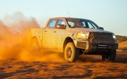 Видео: Пикап Ford Ranger получит версию Raptor