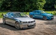 BMW планирует вернуть в производство модификацию CSL