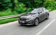 Тест-драйв Peugeot 301: Другой аллюр