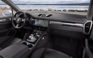 Топ-5 инженерных идей Porsche Cayenne Turbo, за которые не грех переплатить