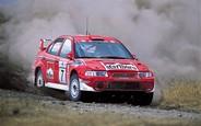 Дерзкий: 25 лет Mitsubishi Lancer Evolution