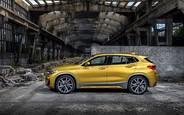 Автомобиль недели: BMW X2