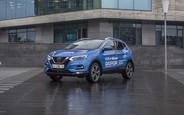 Автомобиль недели: Nissan Qashqai