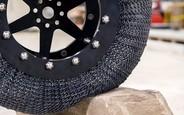 Режь меня, бей меня: ученые разработали «неубиваемые» шины