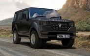 Тачка Мёбиуса: Mobius Motors выпустит супер-доступный кроссовер