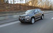 Тест-драйв Volkswagen Amarok V6