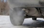 К лесу задом: выбросы СО2 новыми авто увеличились впервые за 14 лет