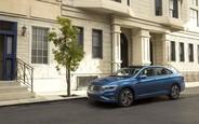 Автомобиль недели: Volkswagen Jetta