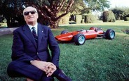 Топ-5 самых крутых Ferrari на AUTO.RIA к юбилею «Комендаторе»