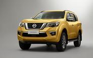 Рамный внедорожник Nissan Terra готовится к премьере в Китае