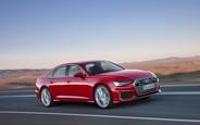 Новая Audi A6 получила 4 типа подвески