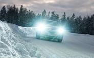 Накося, EQC: Mercedes-Benz показал новые фото своего электромобиля