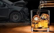 """Без тормозов: ежечасно в Украине """"залетают"""" 10 пьяных водителей"""