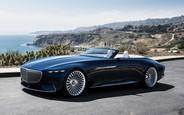Снос крыши: Mercedes-Benz назвал самые лучшие кабриолеты
