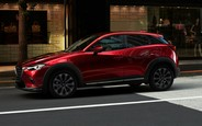 Чуть помедленнее, кони! Mazda CX-3 снова обновили