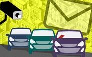 Що робити, якщо ви отримали «листа щастя» або паркувального «тікета»?