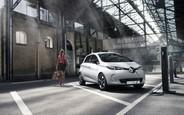 Автомобиль недели: Renault ZOE