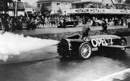 Видео: как Opel рекорд скорости устанавливал