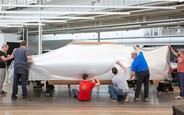 В США строят электрический пикап и внедорожник, которые обгонят Ferrari