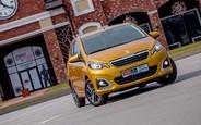 Тест-драйв Peugeot 108: Выскочка