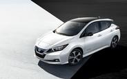 Топ-10 самых популярных электромобилей. Что покупают украинцы?