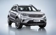 Своя «Территория» в Китае: Ford показал новый кроссовер