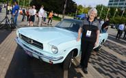 В США едва не отправили в утиль первый в истории проданный клиенту Mustang