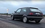 Видео: самый быстрый Volkswagen Golf набрал 300 км/час за 8 сек