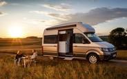 Автомобиль недели: VW Grand California