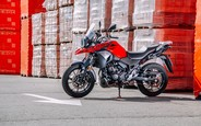 Тест-драйв Suzuki V-Strom 250: Приключение на свои деньги