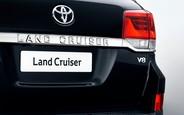 Land Cruiser 200 могут оставить без V8
