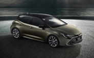 В угоду обществу: Toyota Corolla превратится в кросс-хэтч
