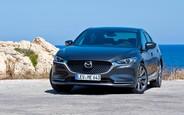 Автомобиль недели: Mazda6