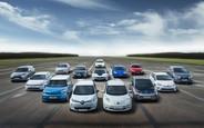 Рынок электромобилей: первый миллион за 6 лет, последний - за 6 месяцев