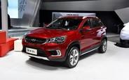 Популярность китайских авто в Украине снова растет