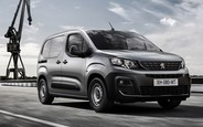 Награда за лучший фургон 2019 года уходит Peugeot