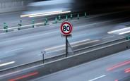 В Киеве подняли лимит скорости до 80 км/ч. Но не везде и не навсегда