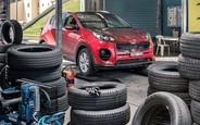 Как выбрать «правильные» шины для кроссовера или SUV