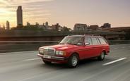 5 старых авто, которые почти не теряют в цене