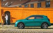 Автомобиль недели: Volkswagen T-Cross
