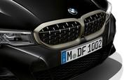 Майже М3. Найпотужніший седан BMW 3 серії розсекречений