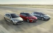 Автомобиль недели: седан Toyota Corolla