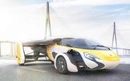 Мечта о летающих авто становится реальностью