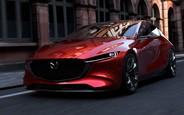 Mazda отказывается от «заряженных» моделей