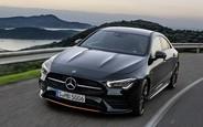 Самый умный? Новый Mercedes-Benz CLA дебютировал в Лас-Вегасе. ВИДЕО