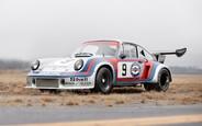 Можно потише? Топ-5 шумных спорткаров Porsche