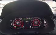 Skoda Octavia получит цифровую панель приборов, как у Audi